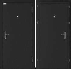 Металлическая дверь Ультра Плюс Антик Серебро