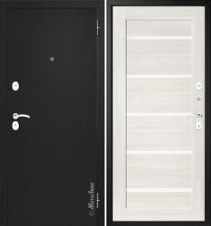 Металлическая дверь Металюкс М550
