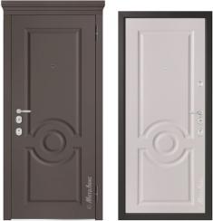 Металлическая дверь Металюкс  М1000/10 Е