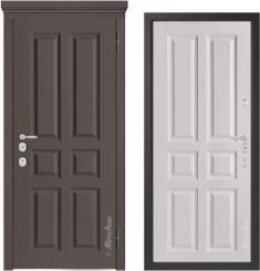 Металлическая дверь Металюкс  М1001/10 Е