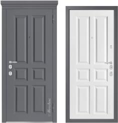 Металлическая дверь Металюкс  М1001/5 Е