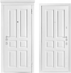 Металлическая дверь Металюкс  М1001/7 Е