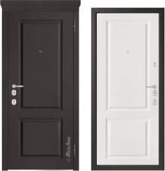 Металлическая дверь Металюкс  М1003/1 Е