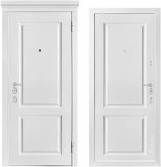 Металлическая дверь Металюкс  М1003/7 Е