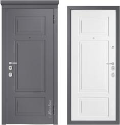 Металлическая дверь Металюкс  М1011/5 Е