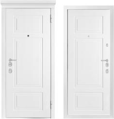 Металлическая дверь Металюкс  М1011/7 Е