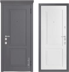 Металлическая дверь Металюкс М1102/5 Е