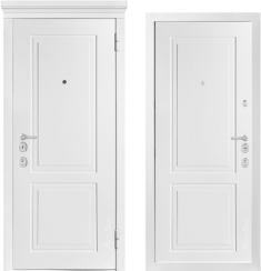 Металлическая дверь Металюкс  М1012/7 Е