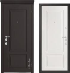 Металлическая дверь Металюкс  М1013/1 Е