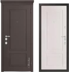 Металлическая дверь Металюкс  М1013/10 Е