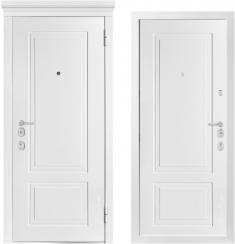 Металлическая дверь Металюкс  М1013/7 Е