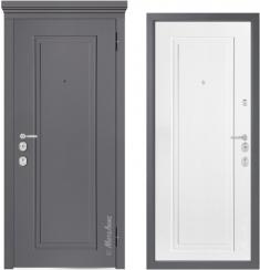 Металлическая дверь Металюкс  М1014/5 Е