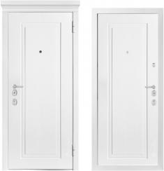 Металлическая дверь Металюкс  М1014/7 Е