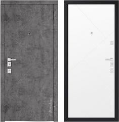 Металлическая дверь Металюкс М1100/13 Е