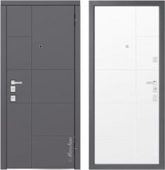 Металлическая дверь Металюкс М1101/5 Е