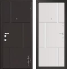Металлическая дверь Металюкс М1103/1 Е