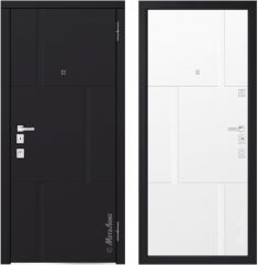 Металлическая дверь Металюкс М1103/8 Е