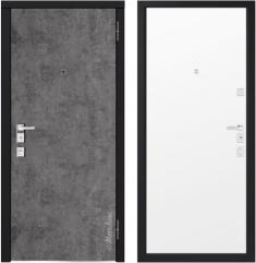 Металлическая дверь Металюкс М1201