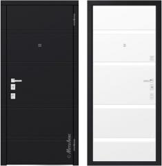 Металлическая дверь Металюкс М1300/6
