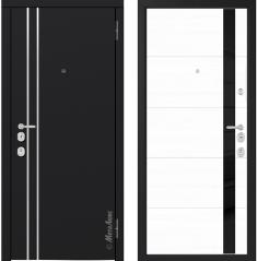 Металлическая дверь Металюкс  М1303
