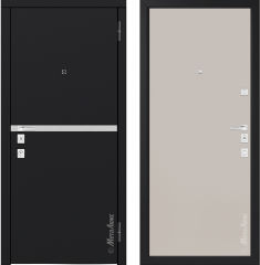 Металлическая дверь Металюкс М1404/10