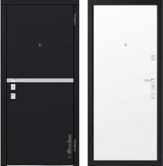 Металлическая дверь Металюкс М1404/11