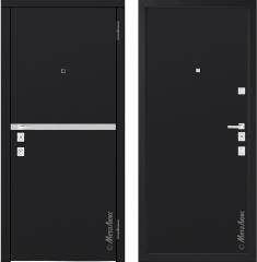 Металлическая дверь Металюкс М1404/9