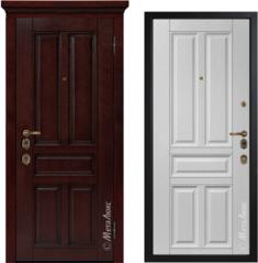 Входная дверь Металюкс М1704/19