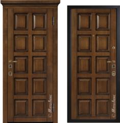 Входная дверь Металюкс М1700/9