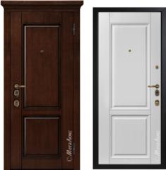 Входная дверь Металюкс М1706/23