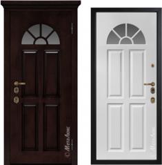 Входная дверь Металюкс М1708/1 Е2