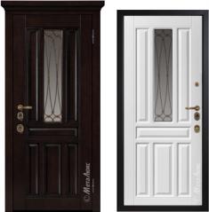 Входная дверь Металюкс М1711/1 Е2