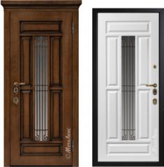Входная дверь Металюкс М1712/3 Е2