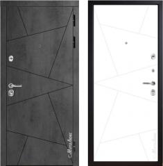 Металлическая входная дверь Металюкс М85/1