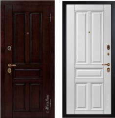 Входная дверь Металюкс М425/14