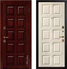 Входная дверь Металюкс М426/18