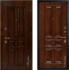 Входная дверь Металюкс М427/32