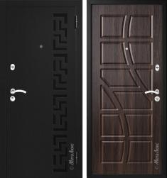 Входная дверь Металюкс с терморазрывом М2006