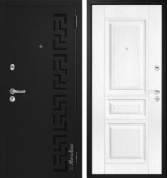 Входная дверь Металюкс с терморазрывом М2029