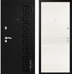 Входная дверь Металюкс с терморазрывом М2046