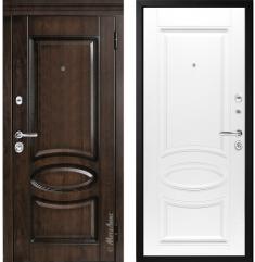 Входная дверь Металюкс с терморазрывом М2071/4