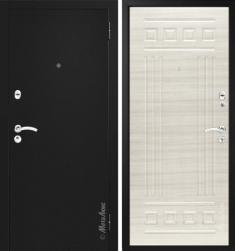 Металлическая дверь Металюкс М15/1 с терморазрывом