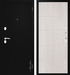 Металлическая дверь Металюкс М250/2