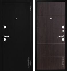 Металлическая дверь Металюкс М250
