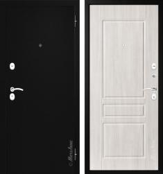 Стальная дверь Металюкс М251/2