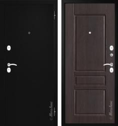 Стальная дверь Металюкс М251