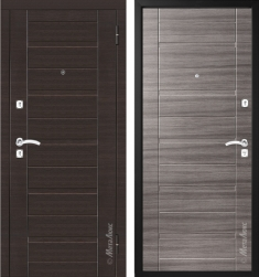 Металлическая дверь Металюкс М302
