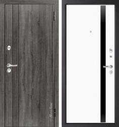 Стальная дверь Металюкс М33/4