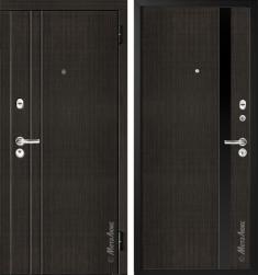 Стальная дверь М33
