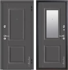 Стальная дверь Металюкс М34/7 Z